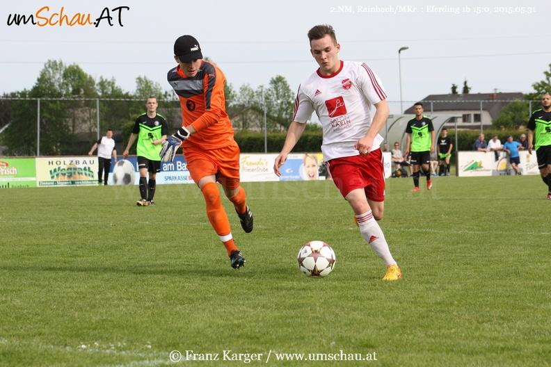 15:0! Historischer Heimsieg für Rainbach/Mkr.