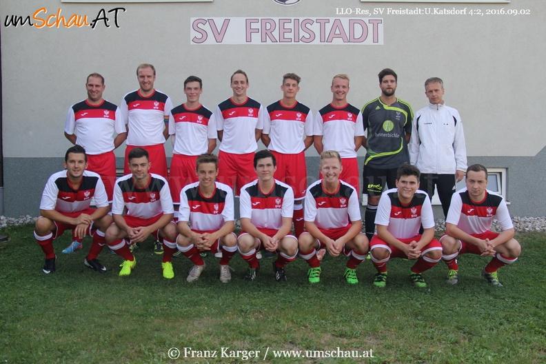 Foto 1b SV Freistädter Bier