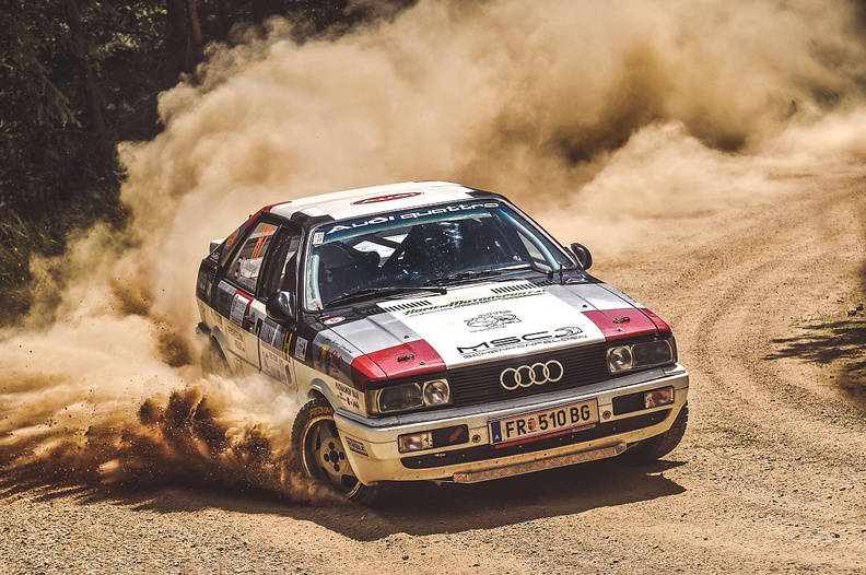 Foto Rallyeteam Osskies