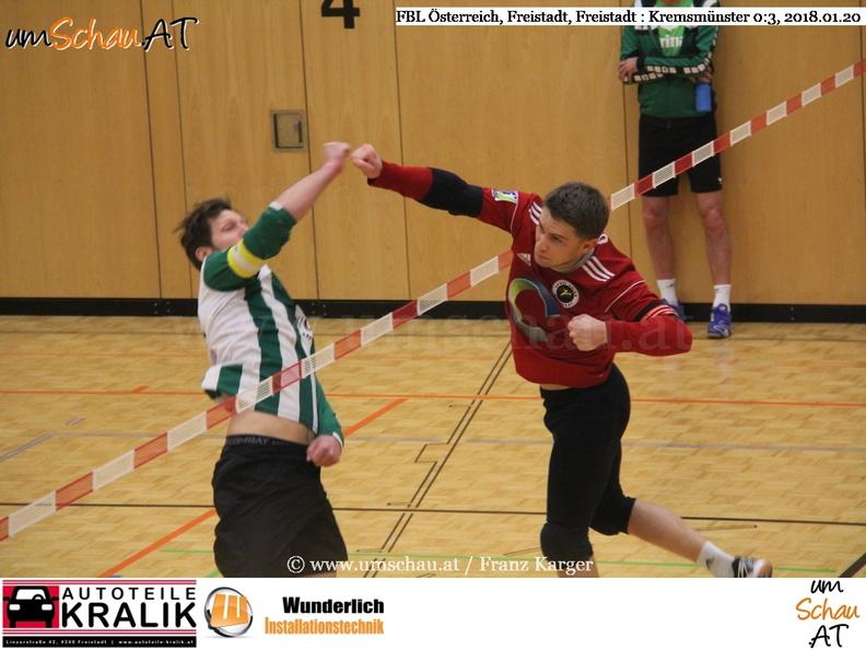 Gipfeltreffen der Top 3 Faustballmannschaften in Freistadt.