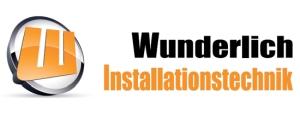 Grafik Logo Wunderlich Installationstechnik