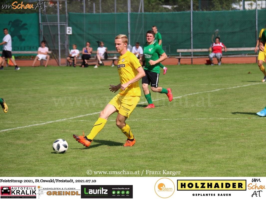 Foto Feistritzcup St.Oswald bei Freistadt