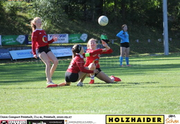 200927 / Faustball in Freistadt (U14m)