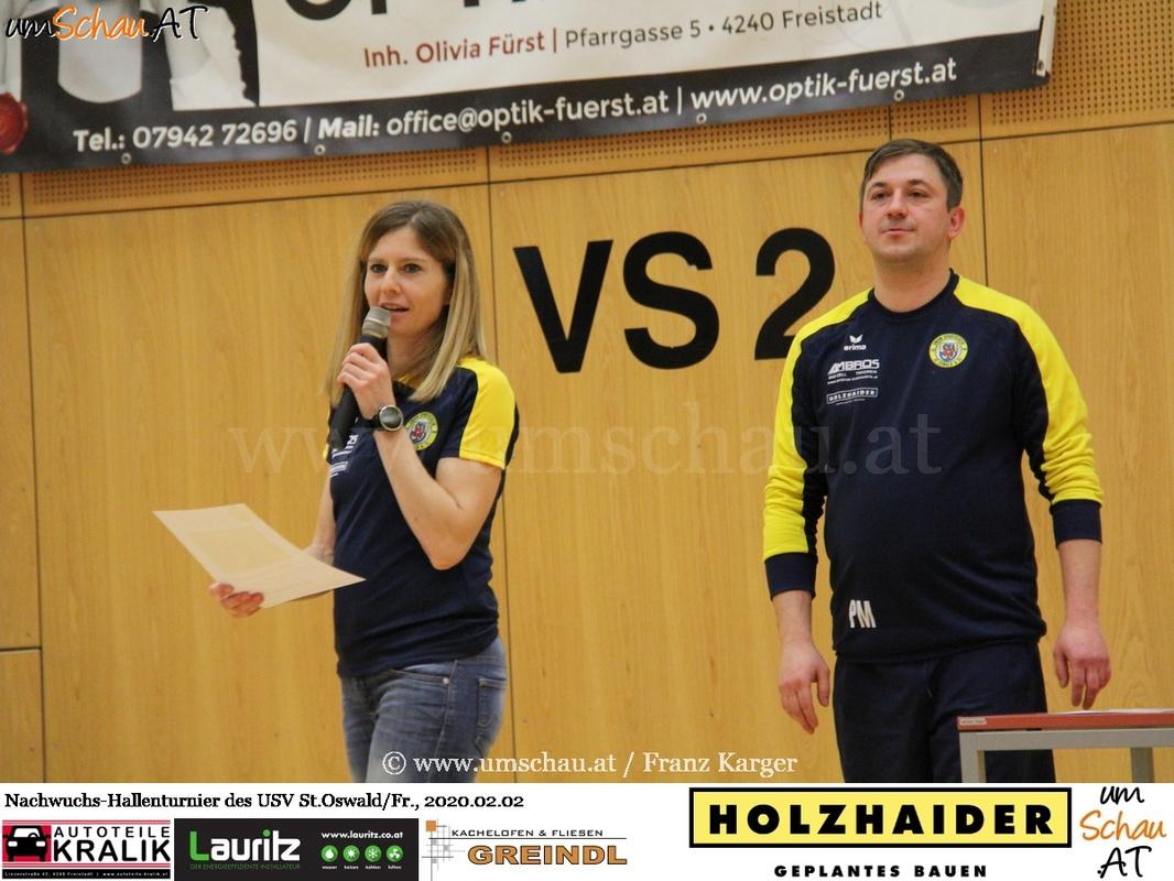 Foto USV St.Oswald/Freistadt